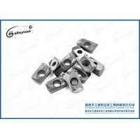 China Tungsten carbide CNC turning inserts APKT type carbide milling cutter on sale