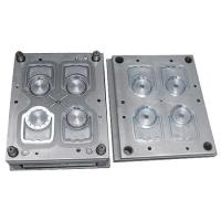 Buy cheap 4cavity handler mould from wholesalers