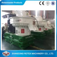 China Wood Sawdust / EFB / Palm Shell Wood Pellet Machine with CE Approved in Malaysia wholesale