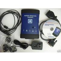 China GM MDI Tech 2 Scan Tool With SPS GDS System For Remote Programming wholesale