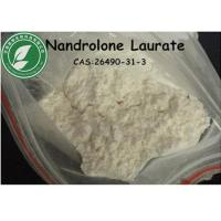 China Injectable White Steroid Powder Laurabolin Nandrolone laurate CAS 26490-31-3 wholesale