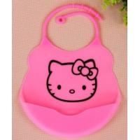 China Baby bibs with different types ,baby safety products, silicone bib wholesale