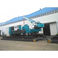 China Concrete Pile Pressing Machines Injection Pile Machine For Piling Foundation wholesale