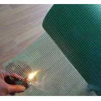 RoHs certification 18*16 Black color fiberglass mosquito fly screen net