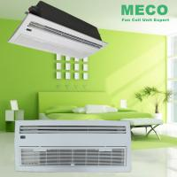 China One way Cassette type Water Chilled Fan Coil Unit-300CFM wholesale