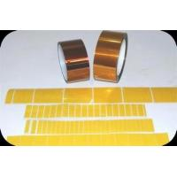 China Polyimide Silicone Tape on sale