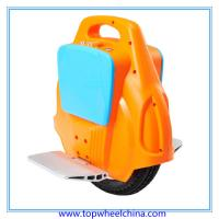 China solo wheel one electric unicycle scooter mobility scooters for adult kids wholesale