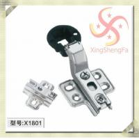 China 35mm cup hydraulic 3D adjustable concealed hinge for furniture on sale