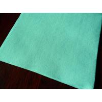 China Polyester Nylon Microfiber Non Woven Cloth Super Water Absorbability wholesale