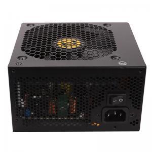 China Light Weight Convenient Desktop Computer Power Supply High Performance 600W on sale