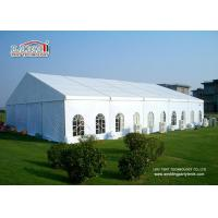 China Wedding Party Clearspan Marquee wholesale