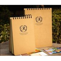 China Manufacture High Quality Customized Promotional 3d lenticular cover spiral notebook wholesale