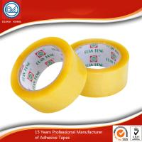 China Professional Fragile BOPP Packaging Tape Strong Adhesive for Sealing 48m *60m wholesale