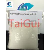 Quality Oxymetholone Anadrol Safety Effective Pharmaceutical Raw Material Steroid Top Grade Oral Powder for sale
