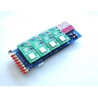 China 8 GSM PCI-E GoIP astersisk card for IP-PBX wholesale