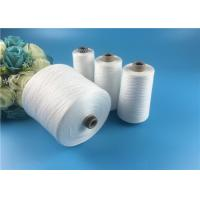Wholesale High Tenacity 100% Polyester 40/2 50/2 60/2 Ring Spun Sewing Yarn for Sewing Machine from china suppliers