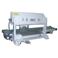 China 220 Volt Automatic PCB Depanelizer V Cutting Machine For FR4 board wholesale