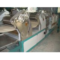 China New Type Industrial Pasta Making Machine , Pasta Macaroni Making Machine wholesale