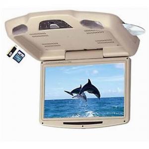 "China 11""roof mounted car DVD/Car Monitor wholesale"