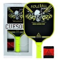 China 2019 pickle ball CUESOUL pickleball wholesale sport products wholesale