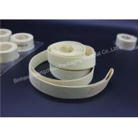 China Flame Resistant Corrosion Resistance Aramid Tape Customized Color High Toughness wholesale