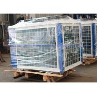 China R507 / R404a Danfoss Condensing Unit With High Efficiency Oil Separator wholesale