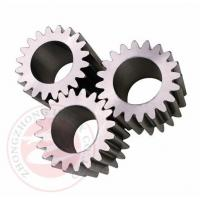 China Gears, transmission gears, ring gear, gear box, flange, inner ring, an outer ring gear wholesale