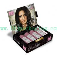 Buy cheap color box for display from wholesalers
