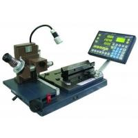 China Easy Operation Optical Profile Projector Tools Measuring Machine For Milling Tools wholesale