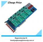China 8 Port PCI GSM Asterisk Card wholesale