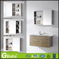 luxury new design wall hung bathroom cabinets of item