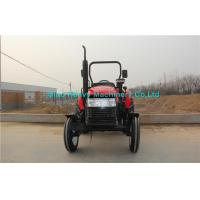 Buy cheap 80 Horsepower 4 Wheel Drive Tractors from wholesalers