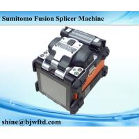 sumitomo splicing machine