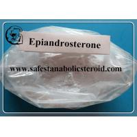 China Epi-Andro Raw Steroid Powders Epiandrosterone For Better muscle hardness 481-29-8 wholesale