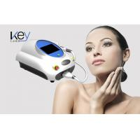 China Beauty Elight Ipl + Rf Machine For Pore Removal With Color LCD Screen wholesale