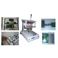 China Operate Foolproof Automatic PCB Soldering Machine For Fpc / Pcb wholesale