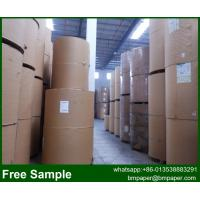 China C1S Coated Ivory Board Paper wholesale