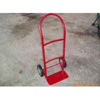 China Two Solid Wheel Hand Trolley (HT1561) wholesale