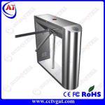 China GAT-325 RS485 interface nice shape automatic turnstile wholesale