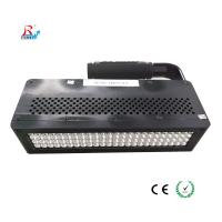 Air cooling led uv curing machine