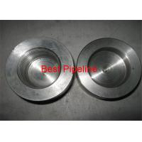 China ANSI/ASME B36.10 Forged Steel Pipe Fittings De Derivacion Tipo Elbolet Extremos BW wholesale