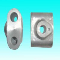 China GM Cast Aluminum For Industrial Recycle Aluminum Components Electric Motor Spare Parts wholesale