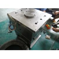 Buy cheap Polishing Chrome Plating Injection Mold Tooling / Single Cavity Mold from wholesalers