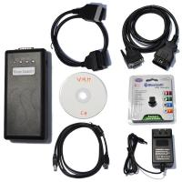 China Nissan Consult 4 Auto Diagnostic Scanner For Nissan Infiniti And Renault wholesale