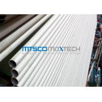 China ASTM A269 TP310S Stainless Steel Seamless Tube with Pickling / Annealing wholesale