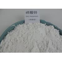 China Zinc Phosphate Pigment Anti Corrosion Coating Mean Particle Size wholesale