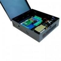 China Apatment Two Doors Access Control Controller 12VDC Real Time Supervision wholesale