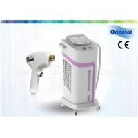 Wholesale Ladies SHR Diode Laser Upper Lip Hair Removal Machine from china suppliers
