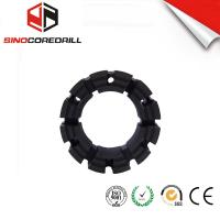 Quality B, N, H, P Series Top Grade Hard Rock Drilling Bits Silcious Stone for sale