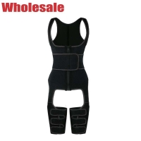 China XS 24.41 inch Full Body Waist And Thigh Trainer Plus Size Wide Belts wholesale